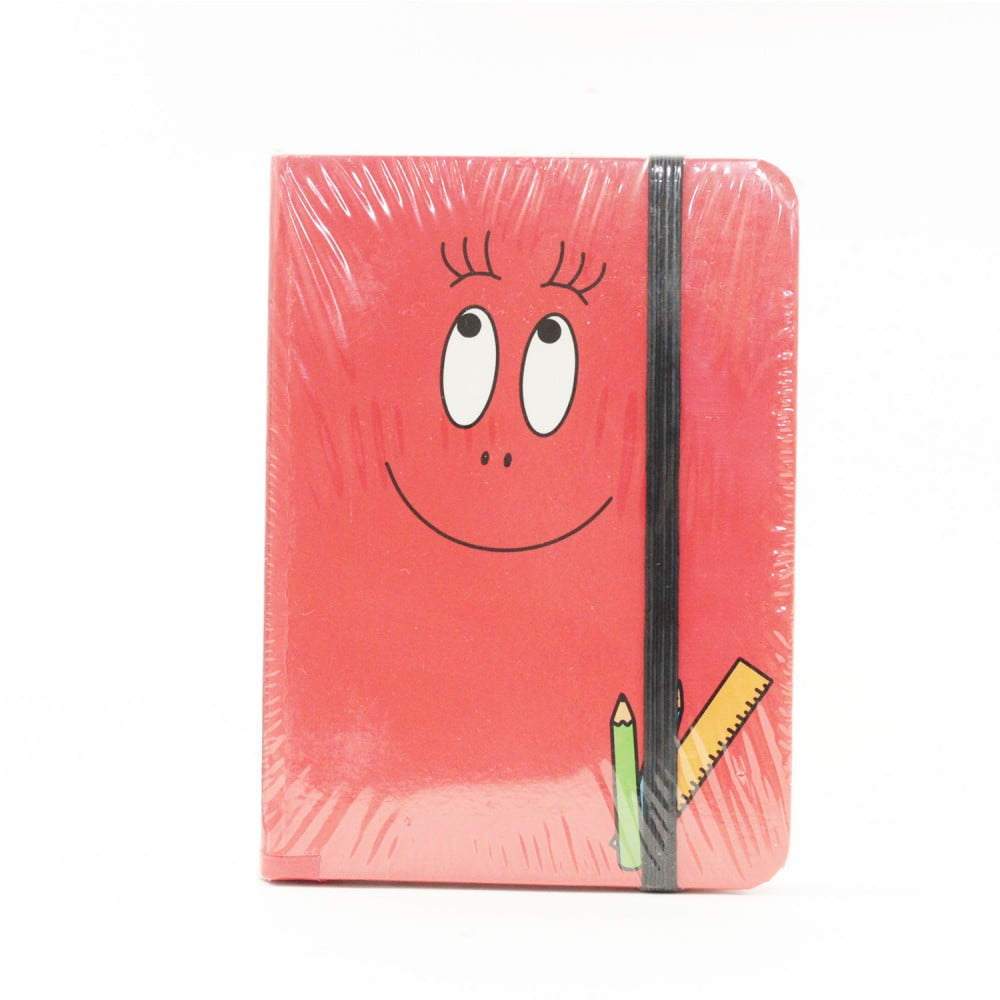 "Carnet de notes ""Barbapapa"""