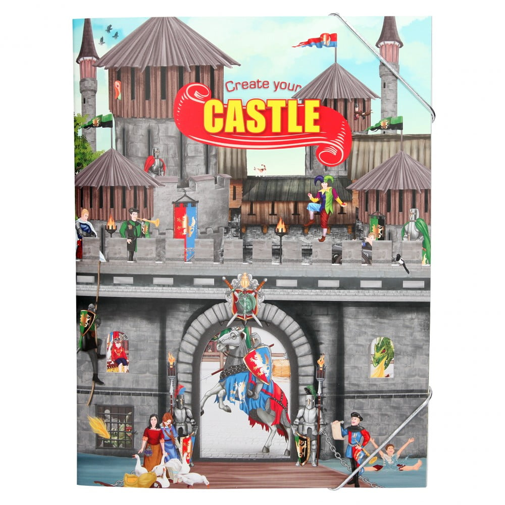 Create your castle