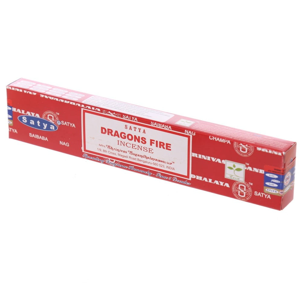 Encens Nag Champa Dragon Fire