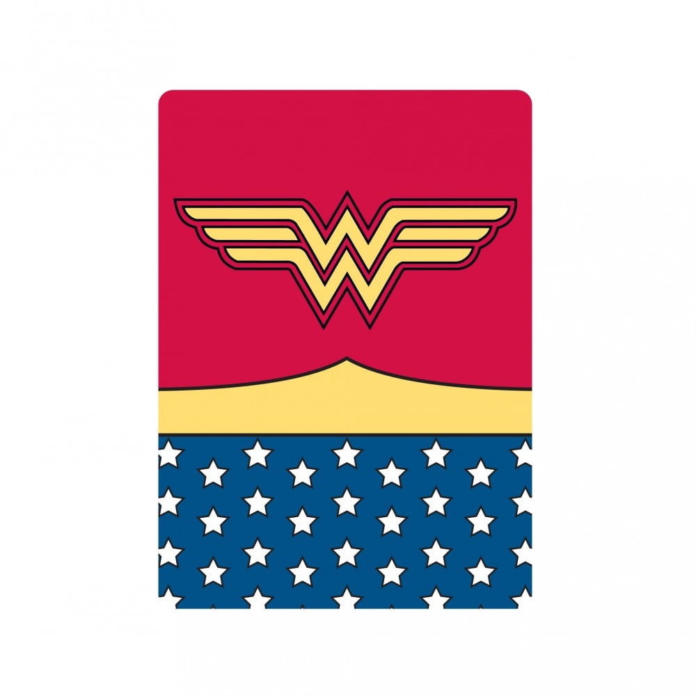 Magnet métal Wonder Woman