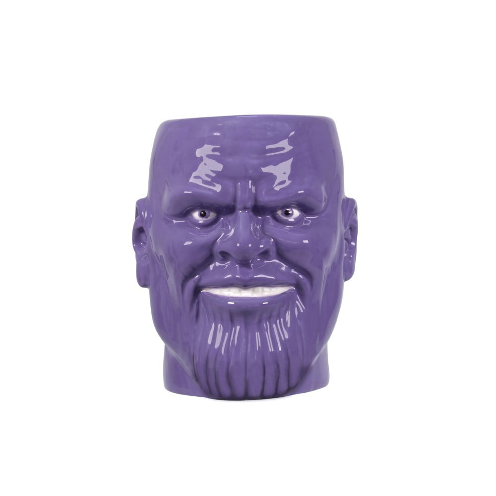 Mug relief Marvel Thanos