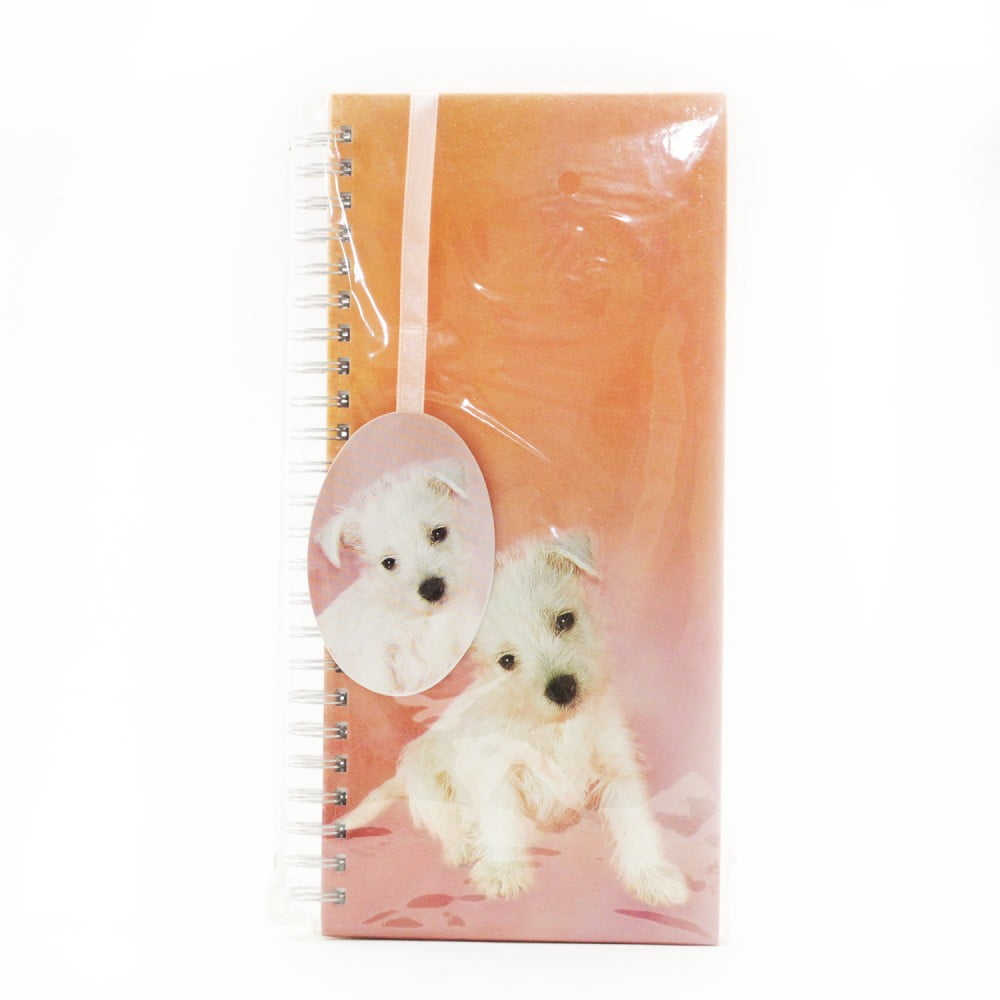Notebook Chien