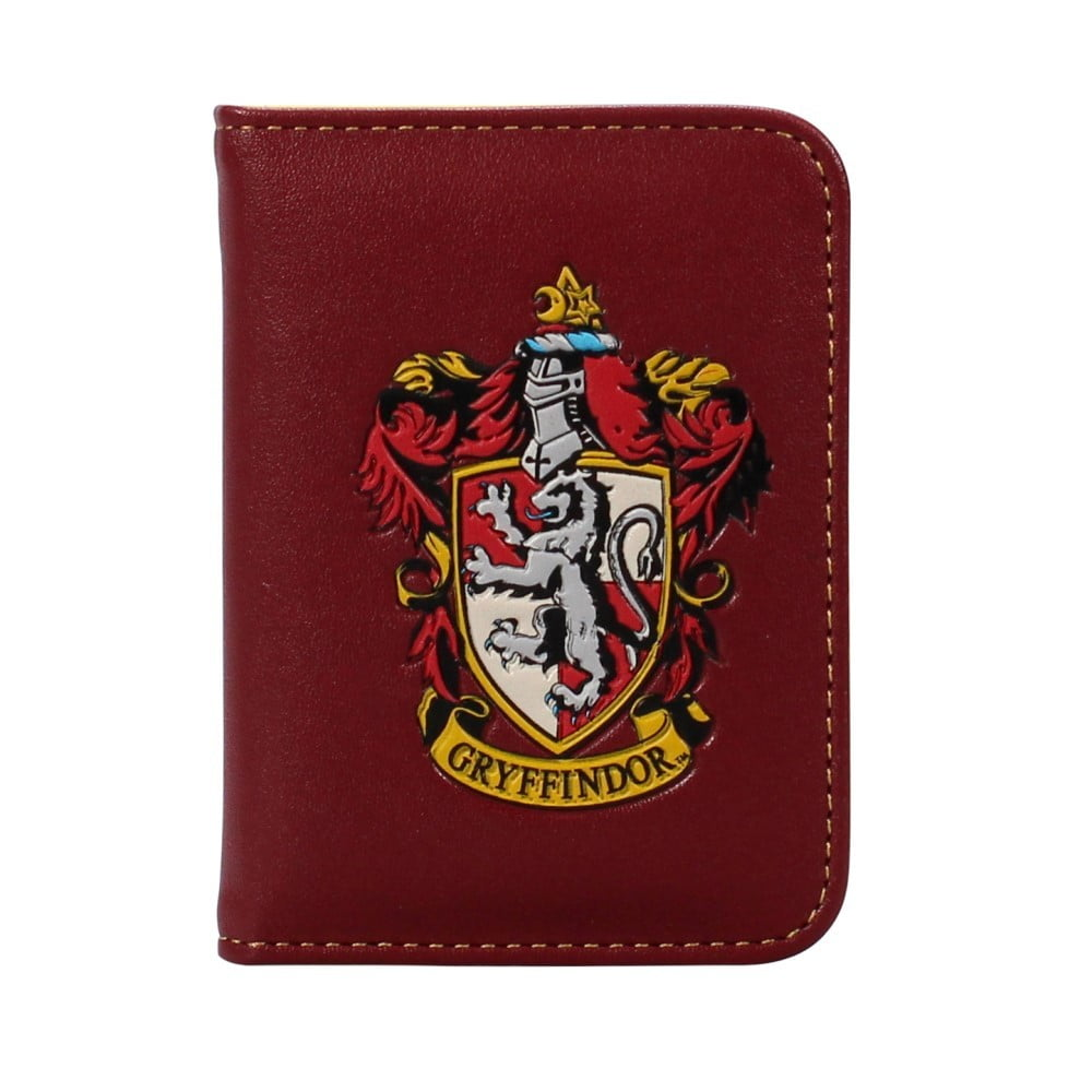 Portefeuille Harry Potter Gryffindor