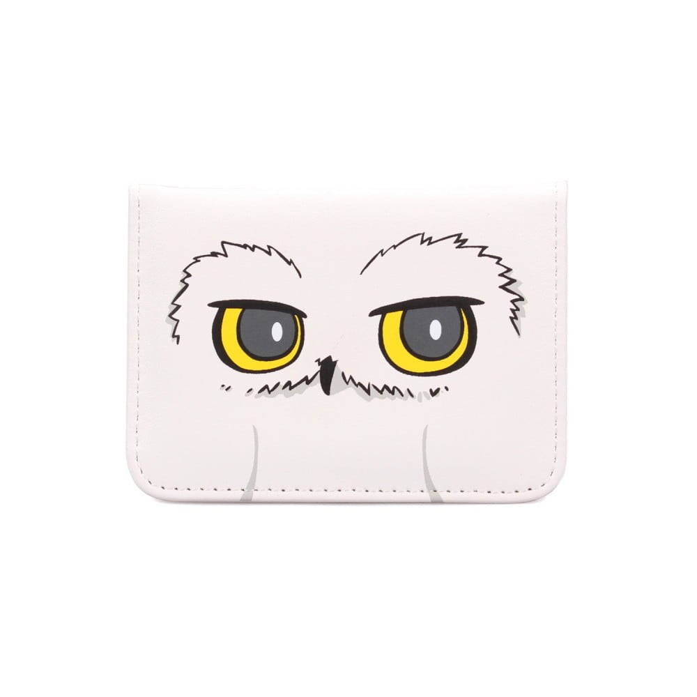 Portefeuille Harry Potter Hedwig